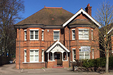 Goldington Road Surgery